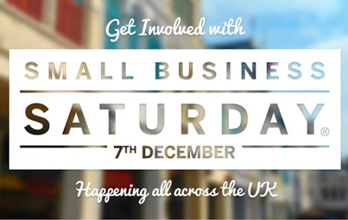 Support Castlegate this Small Business Saturday