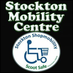 Stockton Mobility Centre