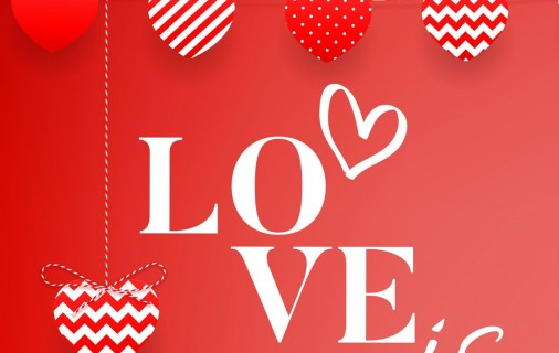 Love Is…