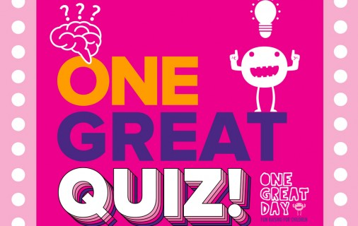 Pit Your Wits for One Great Quiz!